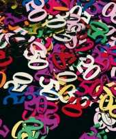 50 jaar feest confetti 45 gram